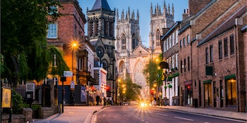 A Beginners' Guide to York: where to stay, what to eat, what to do and more