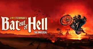 Bat Out of Hell has broken a box office record!