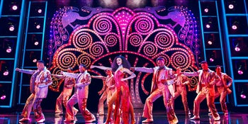 Dreamgirls have released an amazing new trailer
