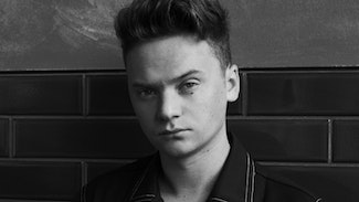 Conor Maynard is set to join The Vamps as a special guest