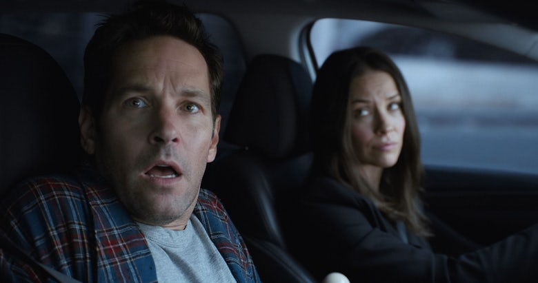 Ant-Man and the Wasp cr: Marvel Studios