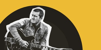 Brian Fallon to embark on a solo acoustic tour