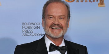 Kelsey Grammer to star in 'Man of La Mancha' at the London Coliseum