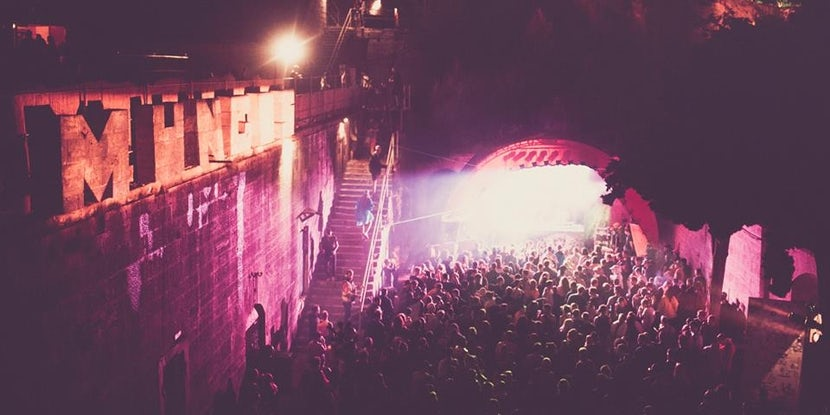 In Review: Dimensions Festival 2017