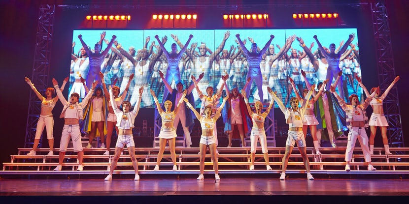 Queen and Ben Elton musical 'We Will Rock You' is heading on a huge UK & Ireland tour