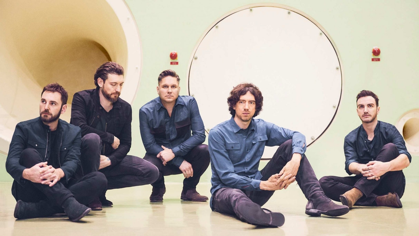 Snow Patrol are back with a new album and upcoming tour