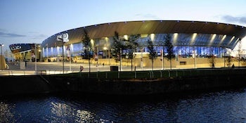 Venue of the Week: The Echo Arena, Liverpool