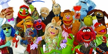 The Muppets are coming to London for the first time ever - and here's how you can see them