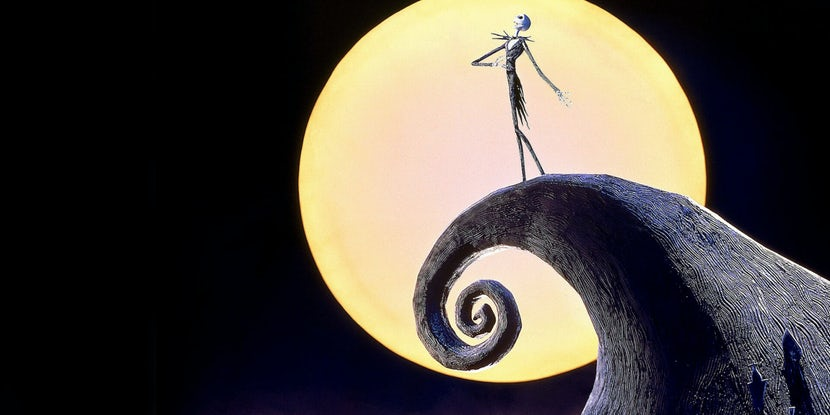 The Nightmare Before Christmas Live in Concert comes to the UK