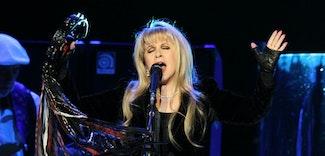 Fleetwood Mac announce huge London & Dublin shows