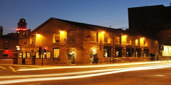 Venue of The Week: Joshua Brooks, Manchester