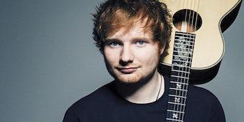 Ed Sheeran re-joins Twitter after deleting earlier this week
