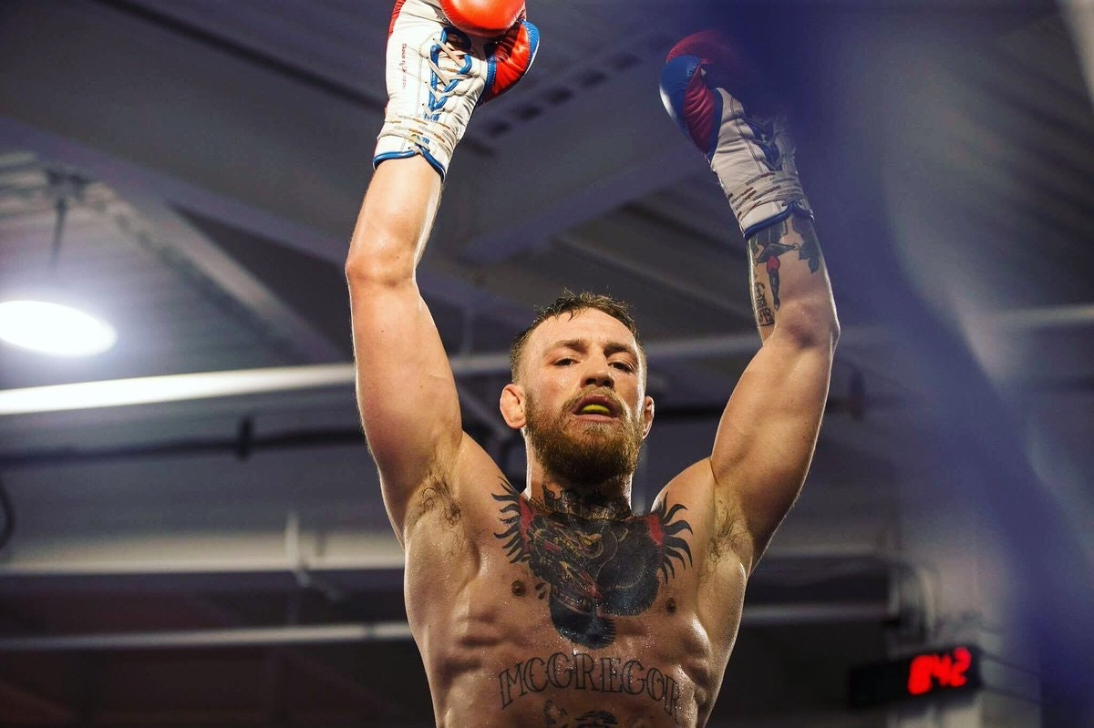 5 reasons Conor McGregor is going to win the big fight