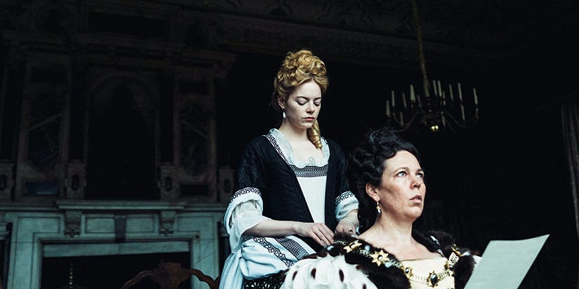 The Favourite in review: Lust-fuelled, nightmarish and outrageously funny, the perfect period drama from Yorogos Lanthimos