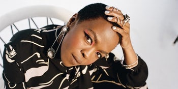 Ms. Lauryn Hill has announced a UK tour!