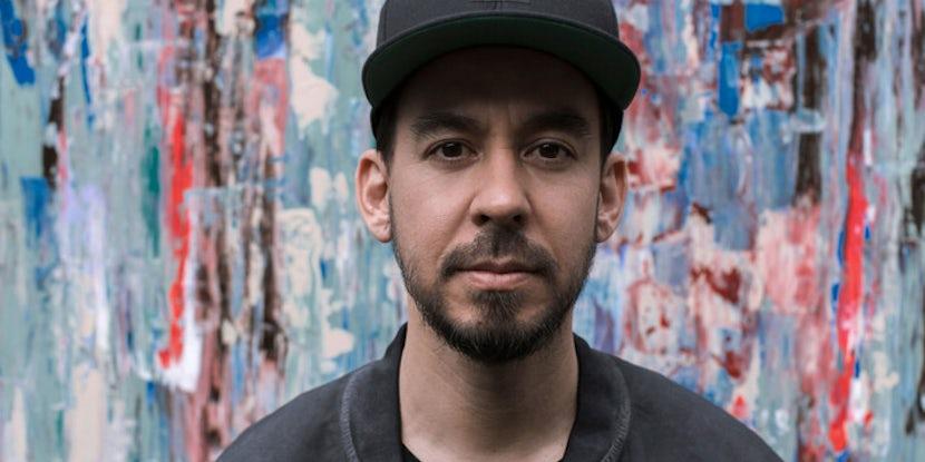 Mike Shinoda announces UK & European tour