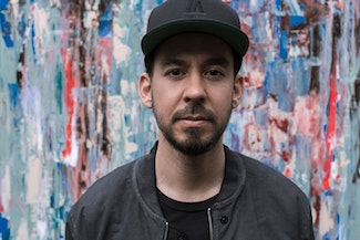 Mike Shinoda announces UK & European tour