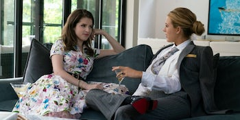 'A Simple Favor' is dark and twisted with a comical edge: Review