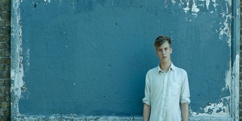 George Ezra Warming Up For Busy Summer Schedule.