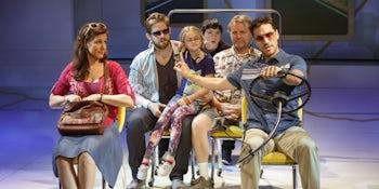 Little Miss Sunshine to hit Arcola Theatre