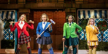 Heathers the Musical to transfer to the West End