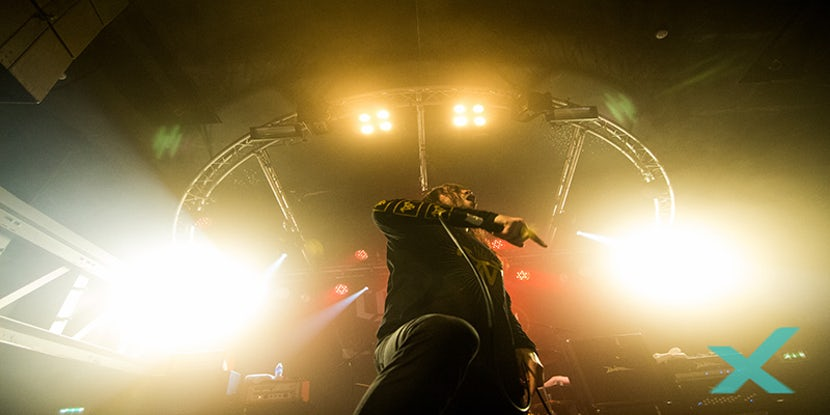 Review cancer bats the garage glasgow tickx review cancer bats the garage glasgow solutioingenieria Gallery