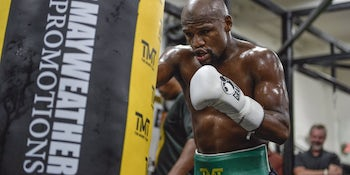 5 reasons Mayweather can't lose