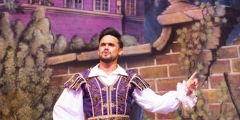 Cinderella at the Manchester Opera House, In Review