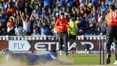England vs India T20 Cricket