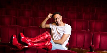 The cast of Kinky Boots has been revealed!