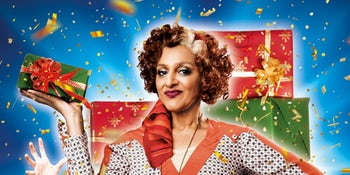 Actor Spotlight: Meera Syal comes to the West End as Annie's new Miss Hannigan