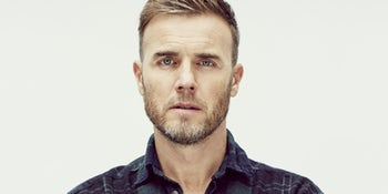 Five reasons we should all go see Gary Barlow on tour