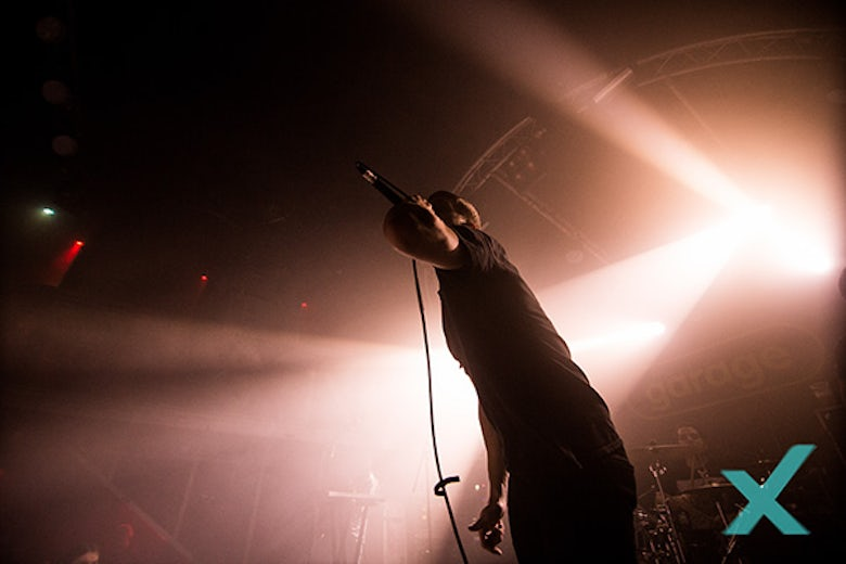 Review the contortionist the garage glasgow tickx if your bag is progressive inclined and adventurous music then really youre doing yourself a disservice if youre not checking this band out solutioingenieria Gallery