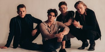 The Vamps have announced a huge UK tour with some incredible support acts