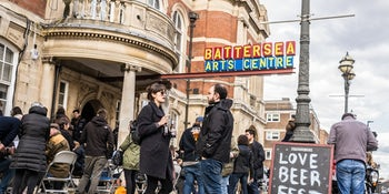 Everything you need to know about Battersea Arts Centre
