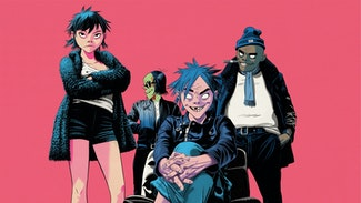 Gorillaz are back with a new album and a new member