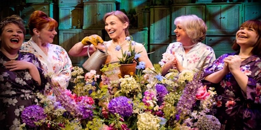 West End Theatre: The Best Leading Ladies.