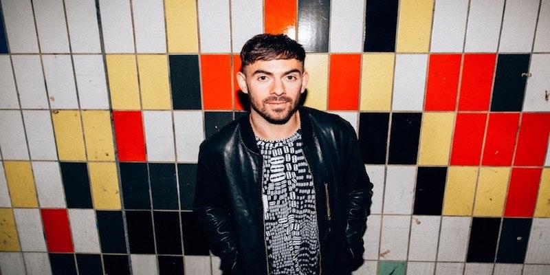 Patrick Topping's Alternative 'Toppley Run' Leeds