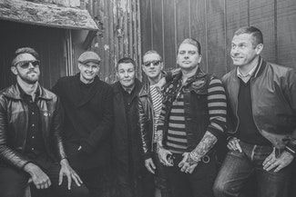 Dropkick Murphys announce UK tour