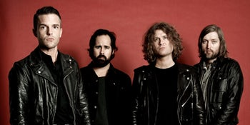 10 Facts you never knew about The Killers
