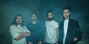 Bastille announce intimate UK tour for early 2019