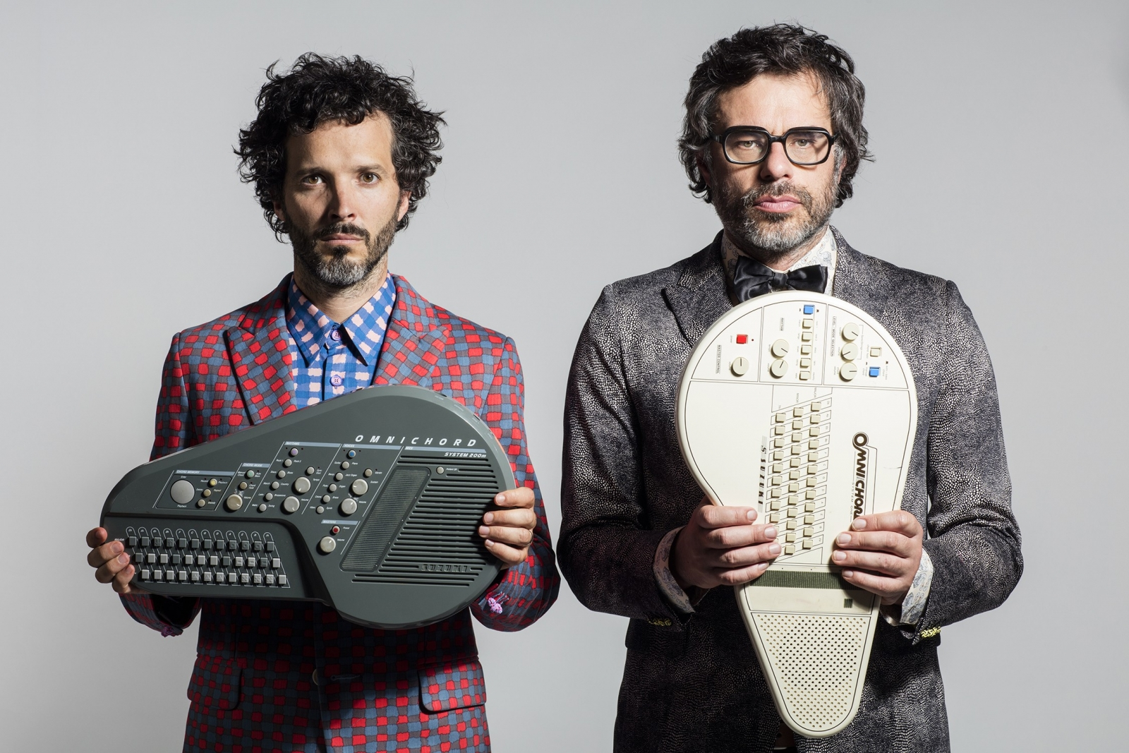 Flight of the Conchords hint at TV special