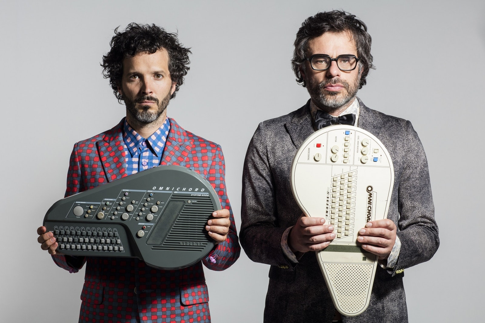 Flight of the Conchords to return to TV with an hour-long special