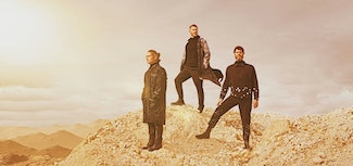 Take That reveal a huge tour for 2019