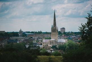 Norwich Gig Guide: Norwich's best live music venues