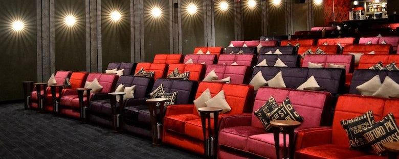 Everyman cinema in Leeds