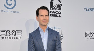 Jimmy Carr announces new 2019 tour dates for 'Terribly Funny'