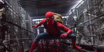 Marvel Studios launches countdown for 'Spider-Man: Far From Home'