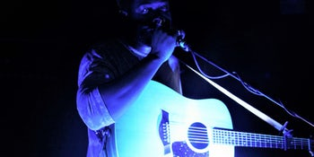 In Review: Jake Isaac, Night & Day Café