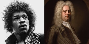 Everything you need to know about Handel & Hendrix
